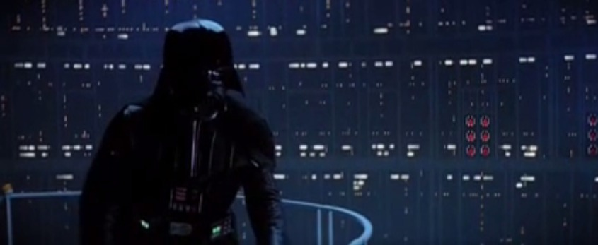 Star Wars - Search Your Feelings